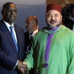 Sarkozy N'Ira Pas Au Maroc Du Gaz Dans Les Relations Franco Marocaines